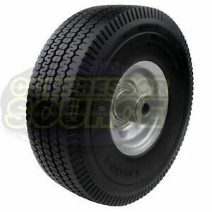 Replacement Tire Wheel For Dewalt Emglo Quincy Jenny Ridgid Air Compressors
