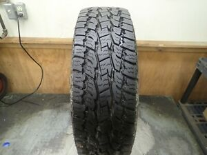 1 275 70 18 125 122s Toyo Open Country A t Tire 15 32 3318