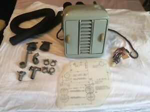 Complete 1940 Ford Hot Water Heater