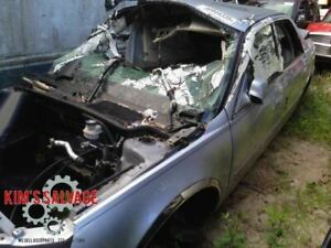 Passenger Front Seat Bench Opt An3 40 20 40 Leather Fits 2006 2011 Dts 96367