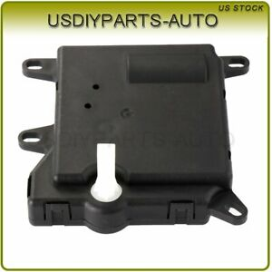 Fit For 1995 2011 Ford Ranger 1 Hvac Ac Heater Air Blend Door Actuator