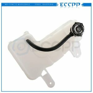 Radiator Coolant Overflow Tank For 2005 2006 2007 2008 2009 2010 Chrysler 300