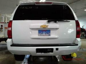 2013 Chevy Tahoe Spare Tire Wheel Carrier