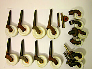 Lot Of 16 Birdcage Spiral Twist Dresser Drawer Pulls 3 Cabinet Door Knobs