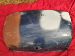 1949 1950 1951 Mercury Trunk Lid R732