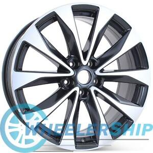 New 19 Alloy Replacement Wheel For Nissan Maxima 2016 2017 2018 Rim 62723