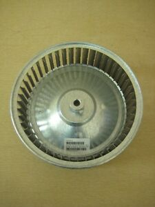 New Carrier Bryant Payne La22ra012 10 6 Dd 0 50 Clw Squirrel Cage Blower Wheel