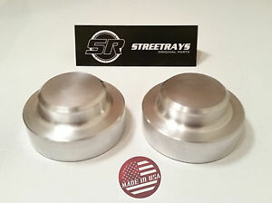 Sr Chevy Gmc 1500 Tahoe Yukon Avalanche 1 Rear Lift Leveling Kit Spacers
