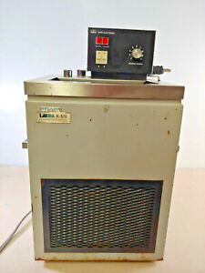 Mgw Lauda Thermostat Model K4r Heater Water Bath Immersion Circulation Tested