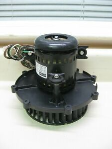 Carrier Bryant Payne Hc27cb120 Je1d014n Furnace Draft Inducer Blower Motor Assy