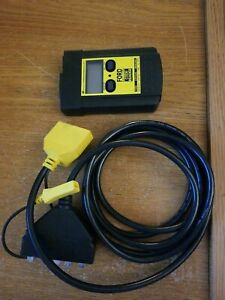 Equus 4977 Digital L Code Reader For Ford Lincoln Mercury 1981 1995 Manual
