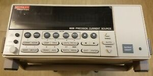 Keithley 6220 Current Source New Open Box