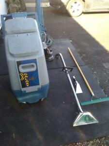 Portable Carpet Cleaning Machine Galaxy Pro 2700