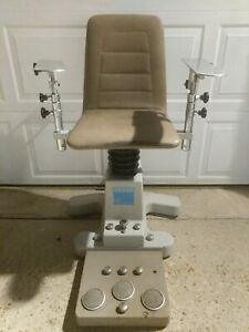Carl Zeiss S2 Mobile Dental Medical Optical Exam Operating Chair 30 47 21 9901