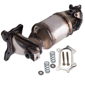 For 2009 2010 2011 2012 2013 2014 Acura Tsx 2 4l 4cyl Catalytic Converter