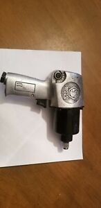 Matco Mt1758th 1 2 Drive Air Impact Wrench Fully Rebuilt