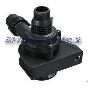 Oem Auxiliary Water Pump Heater System For Bmw E39 525i 530i 528i 64116922699