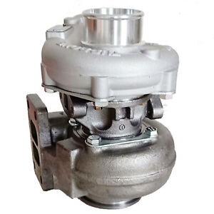 Turbo Turbocharger For New Holland Tractor 6610 6710 7610 7710 Engine Ford