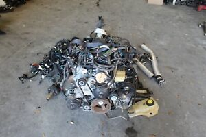 2004 04 Pontiac Gto Ls1 5 0l T56 Oem Engine 6 Speed Transmission Swap 82k 1140