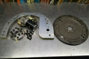 Ford Fe To Aod Automatic Overdrive Transmission Adapter Plate Kit Bendtsen S 427