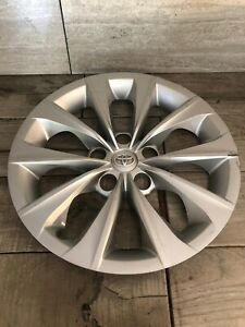 Oem Factory 2015 2016 2017 Toyota Camry 16 Wheel Cover Hubcap 42602 06120