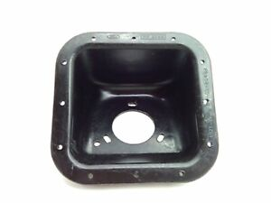Ford Filler Neck Body Square Housing Diesel Fuel Trucks Commercial Truck Outer