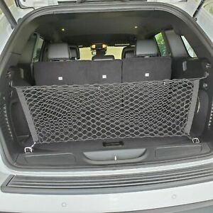 Rear Trunk Envelope Style Mesh Cargo Net For Jeep Grand Cherokee 2011 2021 New