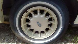 Wheel Ford Crown Victoria 1995 1996 1997 15 Inch Alum Rim Tire Not Included
