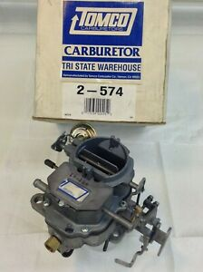 Carter Bbd Carburetor 1980 Chrysler Dodge Plymouth 318 Engine