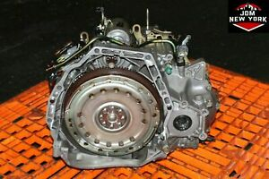 98 02 Honda Accord 2 3l 4 Cyl Automatic Transmission Free Shipping Jdm F23a