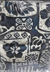 Hawaiian Style Print Seat Covers X2 Over 40 Designs Ez Install Global Shipping