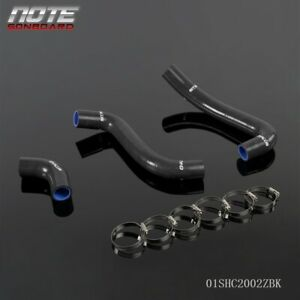 Silicone Hose Kit For Toyota Yaris Vitz Echo Will Ncp10 Ncp85 1 3l 1 5l 1nz 2nz