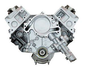 Ford 232 01 04 Complete Remanufactured Engine