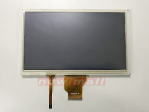 8 Inch At080tn64 Lcd Display Panel With 4 wire Resistive Touch Screen Digitizer