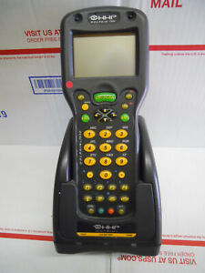 Hhp Handheld Products Dolphin 7300 Barcode Scanner