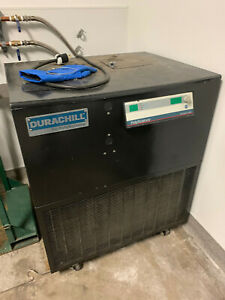 Polyscience Durachill Dca303 Quality Chiller Looking For Swift Sale Pls Offer