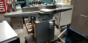 Rockwell 37 315 8 Jointer woodworking Machinery