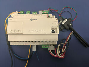 Trane Uc400 Tracer Bacnet Programmable Controller With Afs