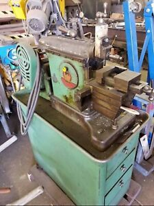 South Bend Lathe Atlas Logan Ammco Shaper Machinist Milling Mill