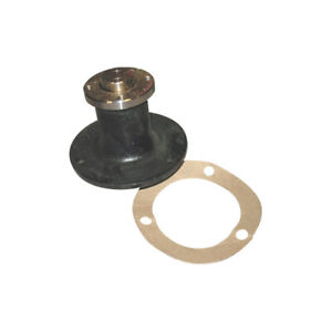 A28860 Water Pump For Case 200 210 300 311 400b 420 430 480b 500b Tractors