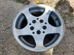 Wheel Jeep Grand Cherokee 1996 1997 1998 15 Inch Aluminum Rim Tire Not Included