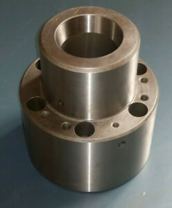 16c Collet Chuck A2 5 Spindle Mount For Cnc Lathe