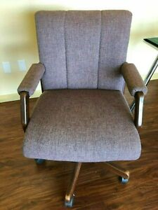 Office Chair Computer Desk Swivel Chairs Cloth Old Style Enjoy