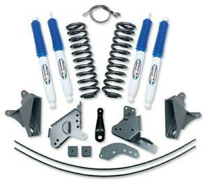 Pro Comp 2 5 Inch Lift Kit With Es3000 Shocks For 90 96 Bronco K4053b