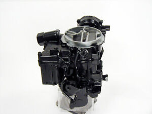 Mercury Marine Carburetor Rochester 2jet 7044185 Mercruiser 302 100 Refund