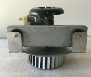 Durham 320819 301 Draft Inducer Blower Motor Used Free Shipping
