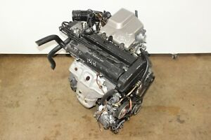 Jdm B20b 97 98 99 00 01 Honda Orthia High Compression B20z 2 0l Engine