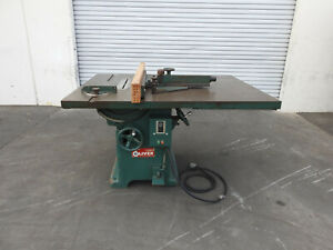 Oliver 270 d 14 Table Saw woodworking Machinery