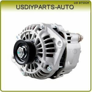 For Ford Probe Alternator 2 0l 1993 97 Mazda 626 1993 2002 Mx6 1993 1997 13445