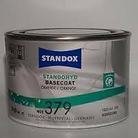 310 Standox Standohyd 500ml Waterbased Basecoat Mixing Tinter
